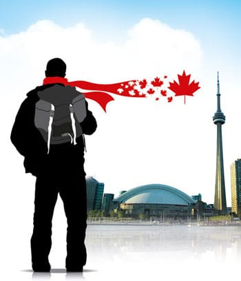 شرایط جدید مهاجران در کانادا