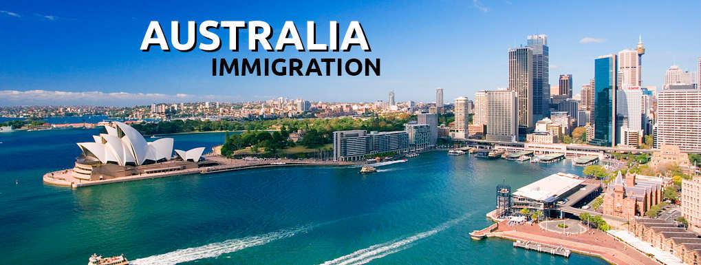 مهاجرت به استرالیا ویـزای اسـتـرالیـا